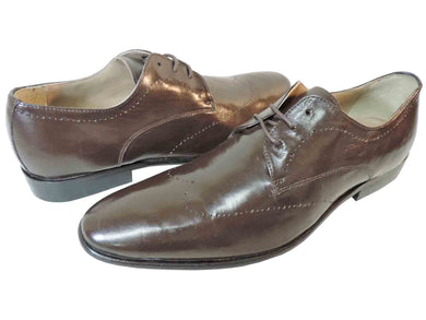 Giorgio Brutini Evoq Dark Brown - Got Your Shoes