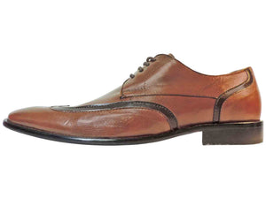Giorgio Brutini Lansdown Tan - Got Your Shoes