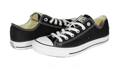 Converse Unisex All Star Black - Got Your Shoes