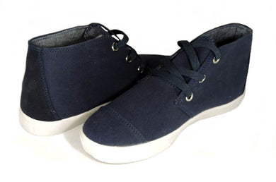 Generic Surplus Wharf CVS Navy - Got Your Shoes