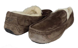 Ugg Men's Ascot Espresso Slippers - Got Your Shoes