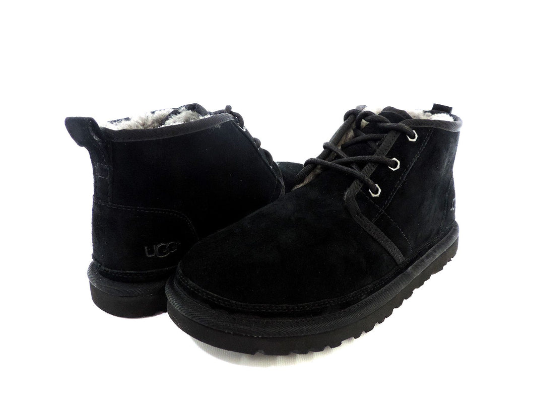 UGG : M NEUMEL - BLK - Got Your Shoes