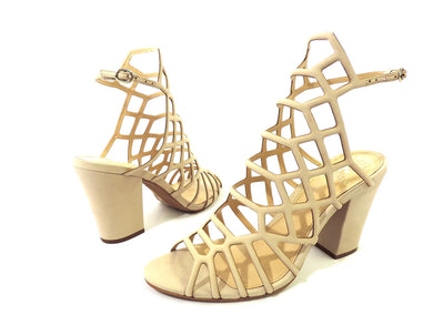 VINCE CAMUTO : VC NAVEENA - NUDE - Got Your Shoes
