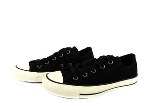 Converse Chuck Taylor All Star Low Suede+Shea - Got Your Shoes