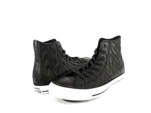 Converse Chuck Taylor All Star Quilted Leather Hi - Got Your Shoes