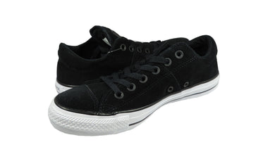 CONVERSE CTAS MADISON OX: BLACK/WHITE - Got Your Shoes