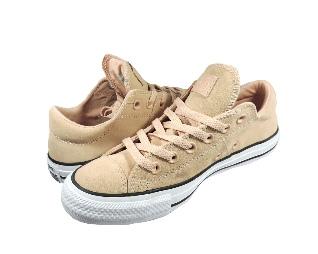 CONVERSE CTAS MADISON OX: DUSK PINK/WHITE - Got Your Shoes