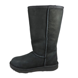 UGG K CLASSIC TALL II: BLACK - Got Your Shoes