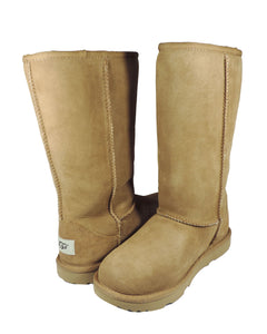 UGG K CLASSIC TALL II: CHESTNUT - Got Your Shoes