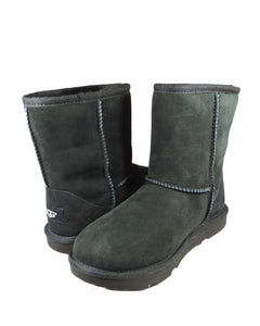 UGG K CLASSIC II: BLACK - Got Your Shoes