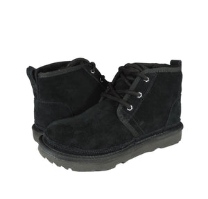 KIDS UGG K NEUMEL II: BLACK - Got Your Shoes