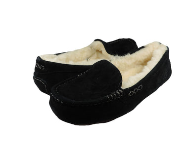 UGG W ANSLEY BLACK - Got Your Shoes