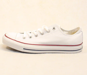 Converse- Optic White All Star Oxford - Got Your Shoes
