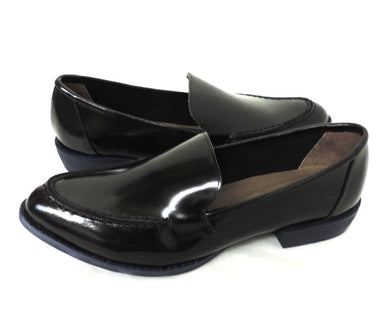 All Black Loaferman Black - Got Your Shoes
