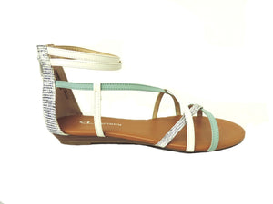 Chinese Laundry Shannen Multi Media Mint - Got Your Shoes
