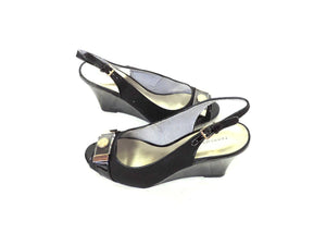 Tommy Hilfiger- Black Veroniqu - Got Your Shoes