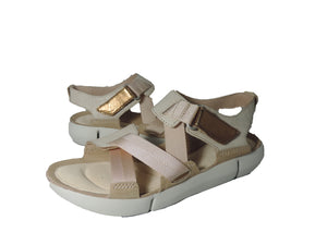 Clarks Women's Tri Clover Sandal - Got Your Shoes