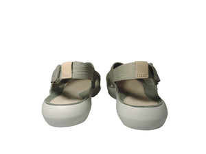 Clarks Tri Chloe Sandal Light Green - Got Your Shoes