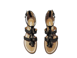 Report Women's Lanston Gladiator Sandal - Got Your Shoes