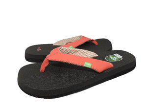 Sanuk Women's Yoga Mat Sandal - Got Your Shoes