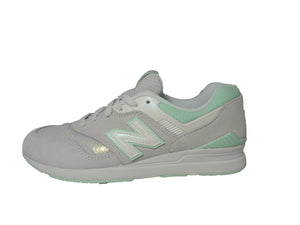 New Balance Women's 697 Sneaker - Got Your Shoes