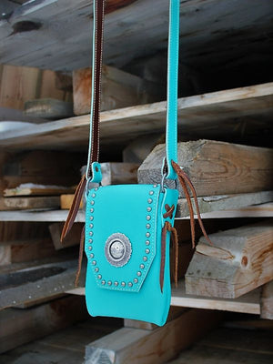 Mini Stadium Crossbody