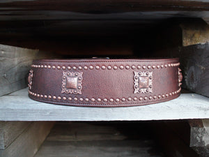 Large Gunslinger Belt