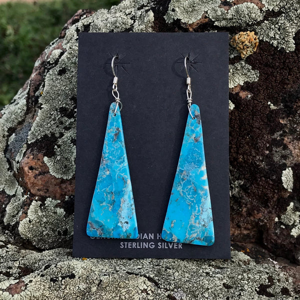 Carico Lake Earrings