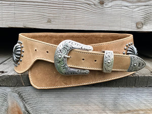 XS Gunslinger Belt