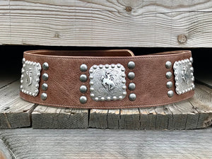 Small Gunslinger Belt