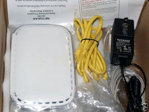 LOT of 12 - Netgear DM111P DSL Modem - ADSL ADSL2+