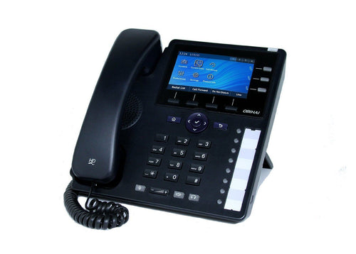 Obihai OBi1032 IP Phone with 3 line keys, HD Voice, Google Voice & SIP Support