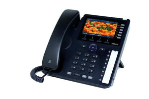 Obihai OBi1062 6 line Gigabit IP Phone with Power Supply & Google Voice support