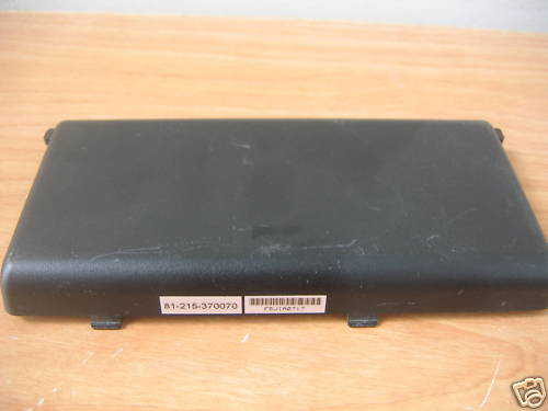 Battery for DT Research DT366 Tablet PC