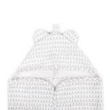 Chloe Connor Hooded Towel -50%.Discount