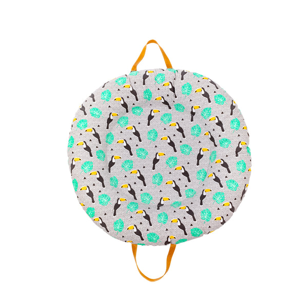 Chloe Connor Donut Play Mat -30%.Discount