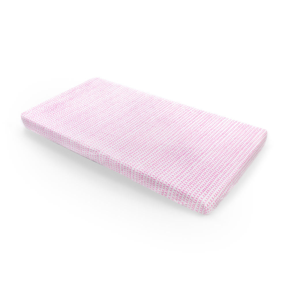 CC Cot Fitted Sheet -50% Discount