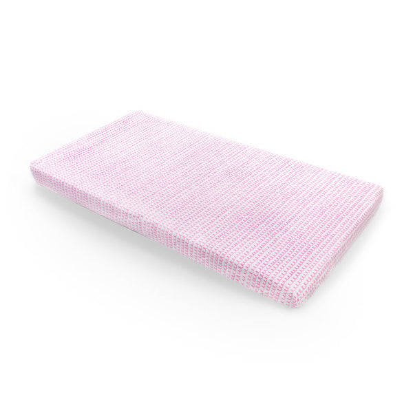 CC Cot Fitted Sheet