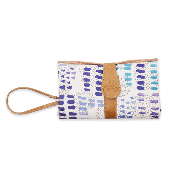 Chloe Connor Nappy Wallet Mat -30%.Discount