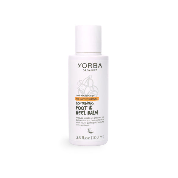 "Yorba Soft Foot & Heel Balm <span style=""color:RED;font-weight:bold;"">-80% Discount</span>"