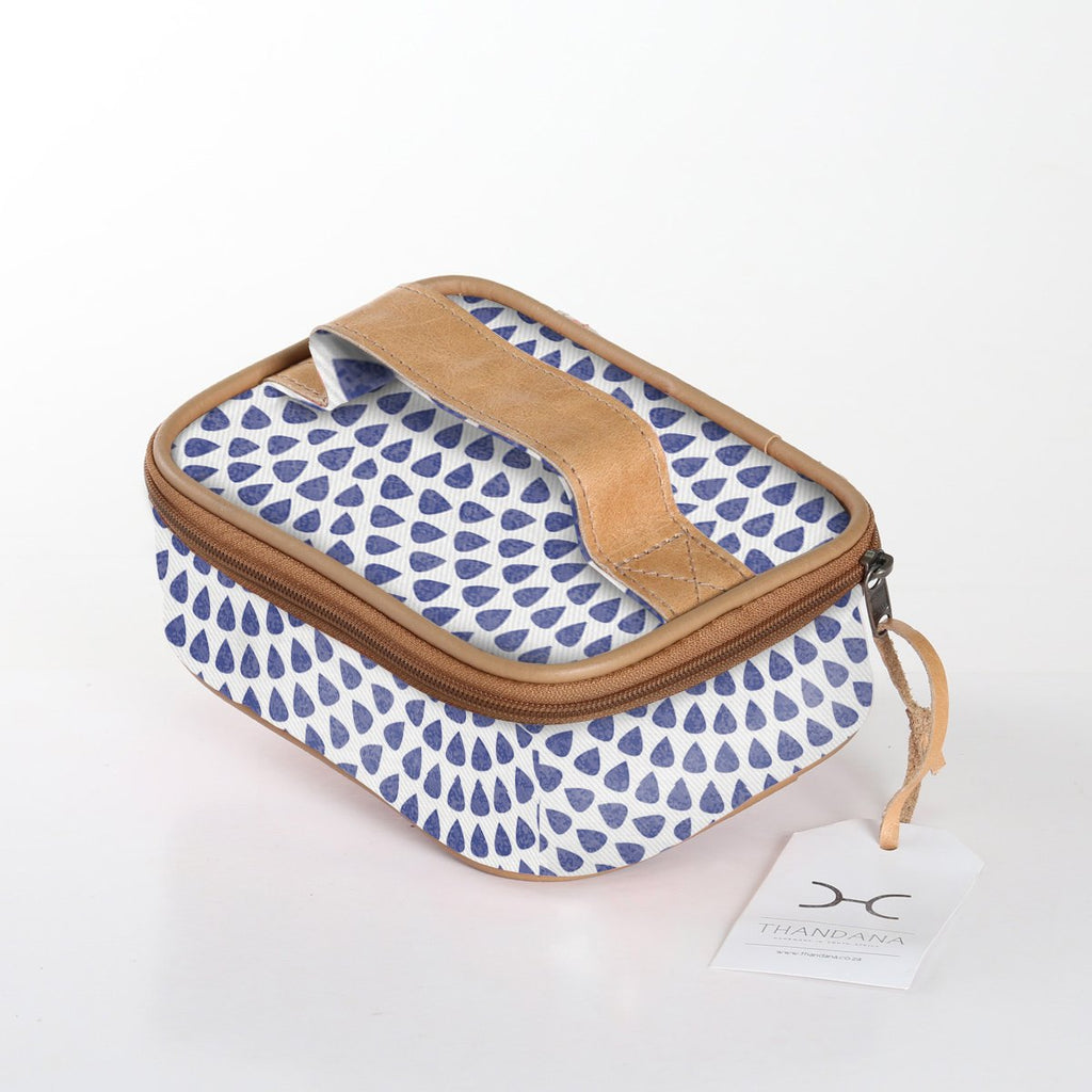 Single Toiletry / Utility Bag -20%.Discount
