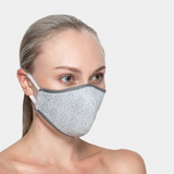 Formal - Astec Grey 3ply Mask S/M/L/XL