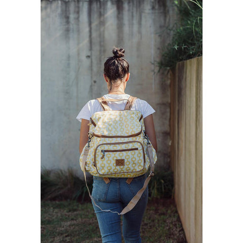 Thandana Nappy Backpack -25%.Discount