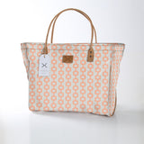 Utility Shopper Bag -25%.Discount