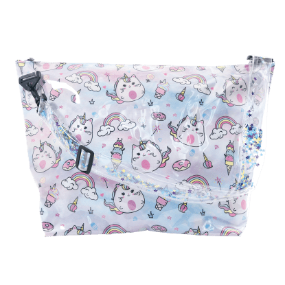 iScream- Caticorn Weekender Bag