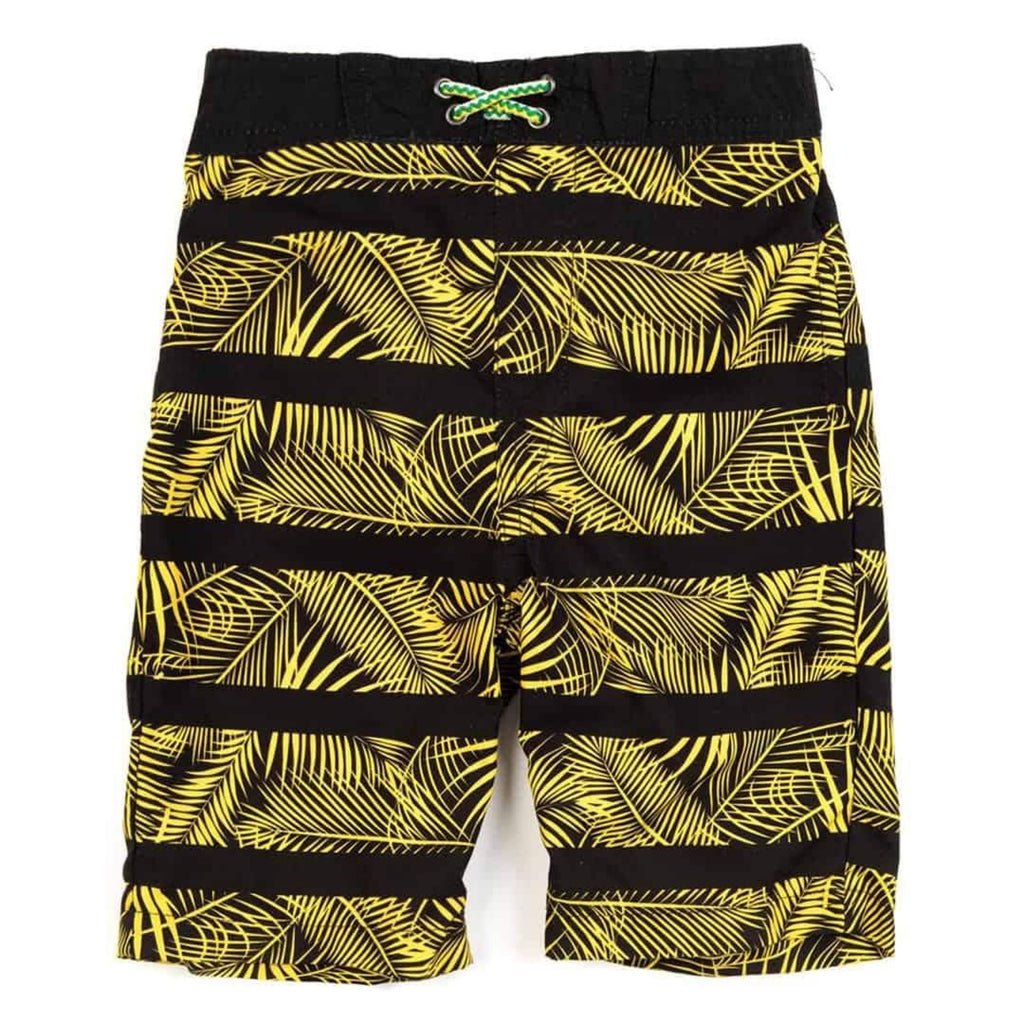 Appaman-Golden Palm Swim Trunks