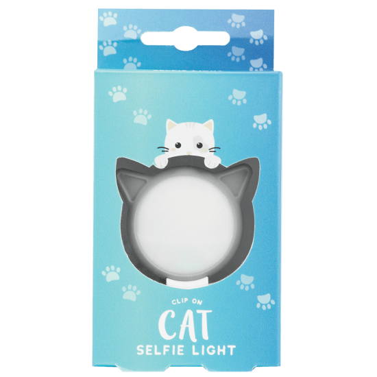 ISCREAM- Cat Selfie Light