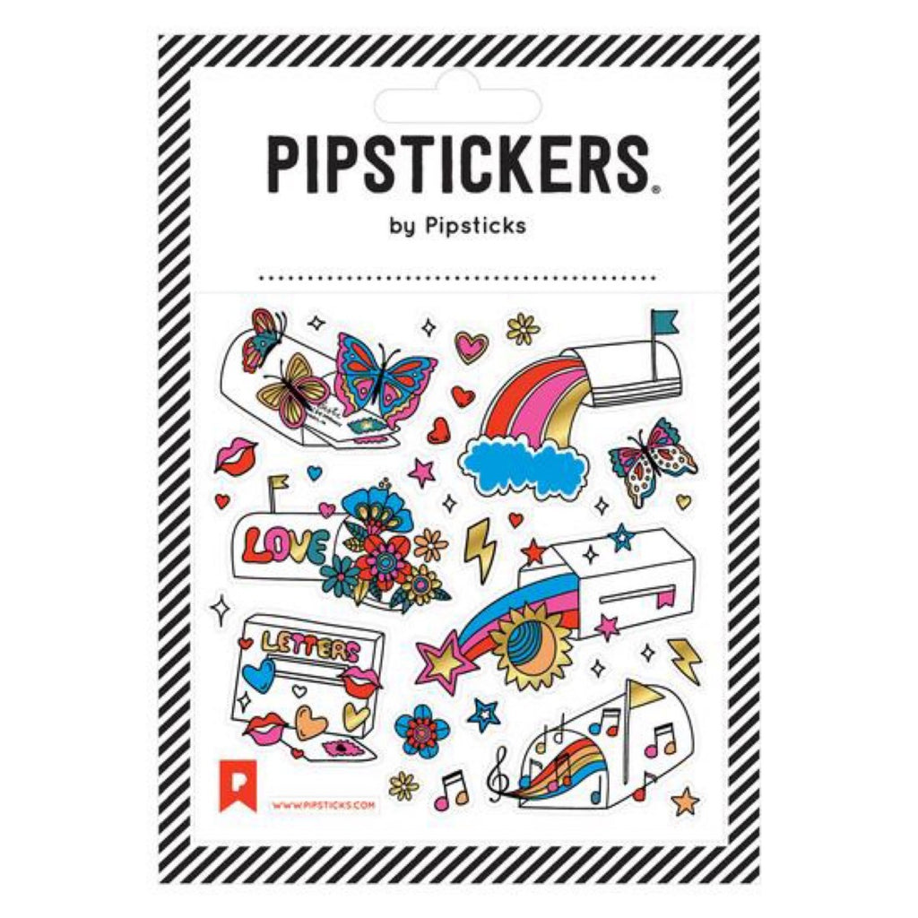 Pipsticks- Mailbox Magic