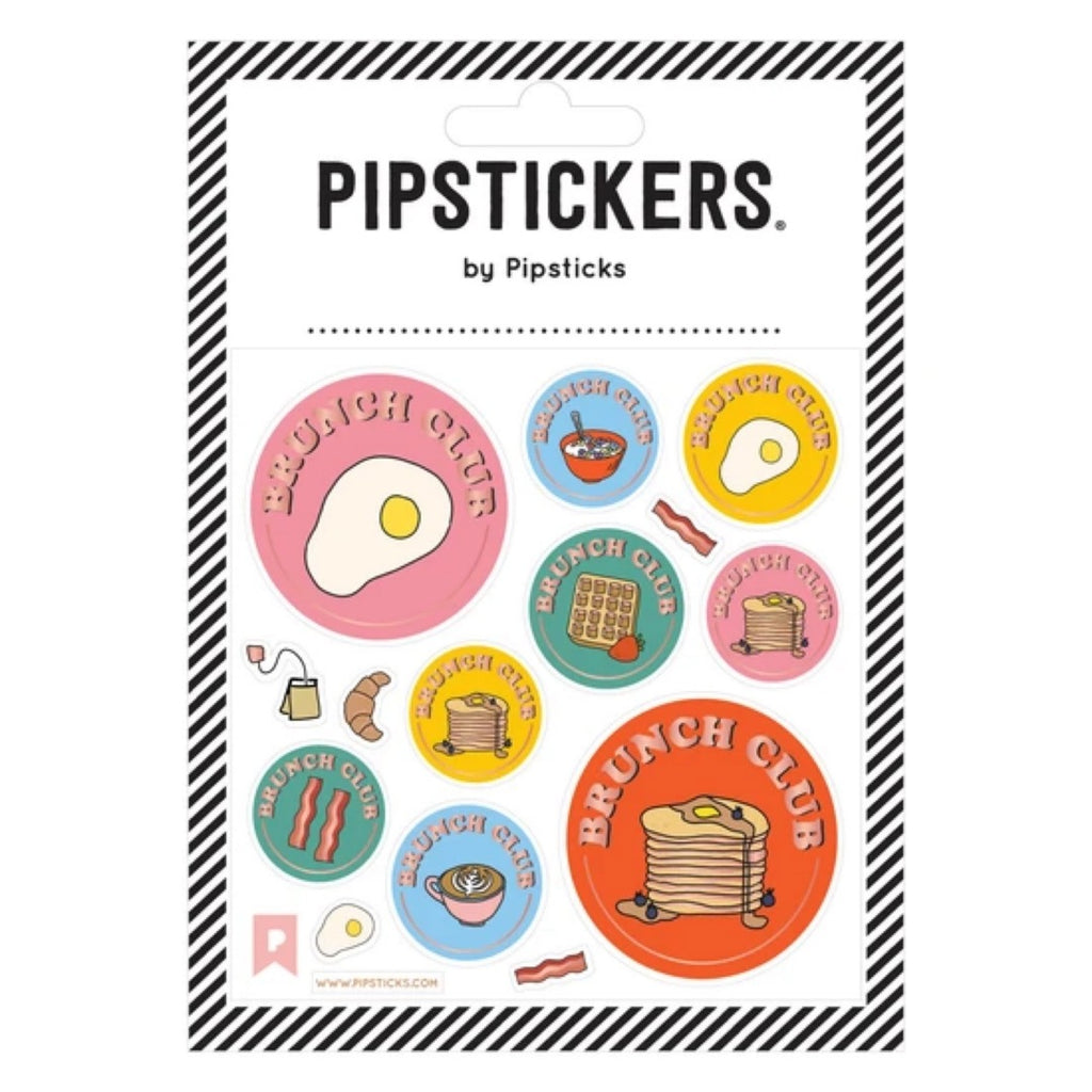Pipsticks- Brunch Club