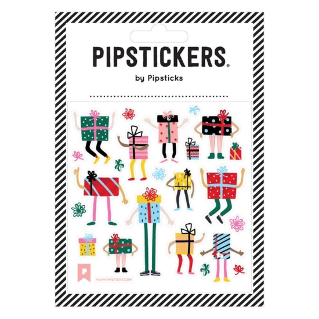 Pipsticks- Gifted Dancers